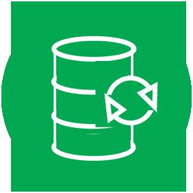 icon data backup